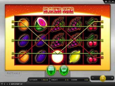 sunmaker online casino lady lucky charm