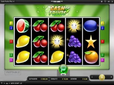 sunmaker online casino fruit spiel