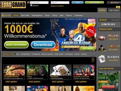 online casino bewertung lucky lady charm