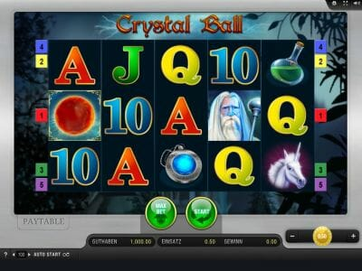Spiele Crystal Heart - Video Slots Online