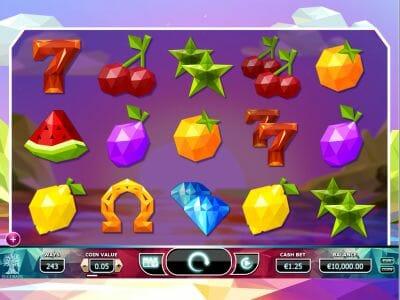 super jackpot party spielautomat