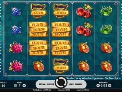 Spiele Quarter Million Fruit - Video Slots Online