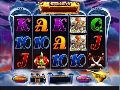 Jackpot Automaten Kostenlos Spielen