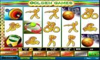Golden Games thumbnail