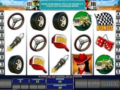 King855 online casino