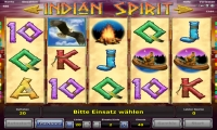 Indian Spirit thumbnail