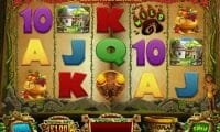 Jungle Jackpots thumbnail