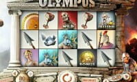 Legend of Olympus thumbnail