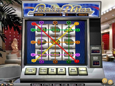 casino online italiani lucky lady charme