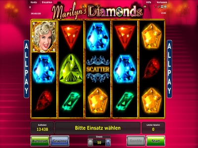 Marilyns Diamonds