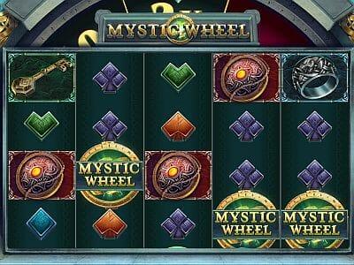 Spiele Mystic Charm - Video Slots Online