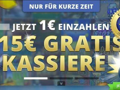 Online Casino Ohne Einzahlung Bonus Erhalten