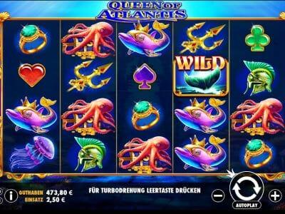 Spiele 8 Treasures 1 Queen - Video Slots Online