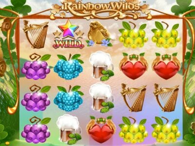 rainbow-wilds