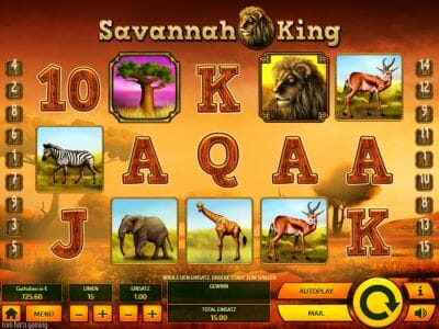 savannah-king