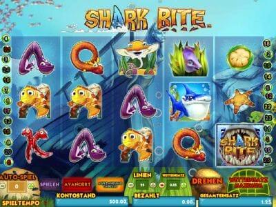 Spiele Shark Bite - Video Slots Online
