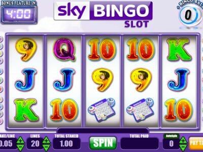 Spiele Rock Live Bingo - Video Slots Online