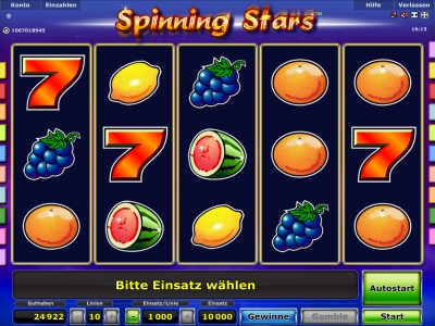 sunmaker online casino star games book of ra