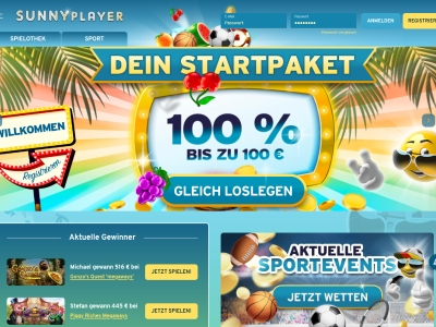 gutes online casino lucky lady