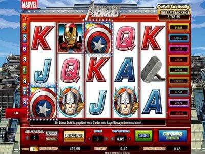 House blackjack