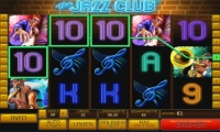 The Jazz Club thumbnail
