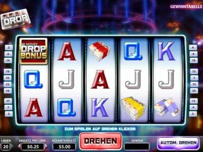fortunes of egypt slot spielen