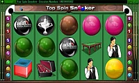 Top Spin Snooker thumbnail