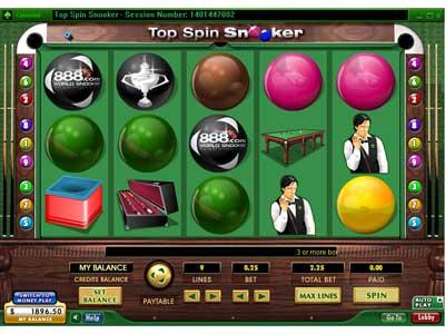 Snooker Jetzt Spielen