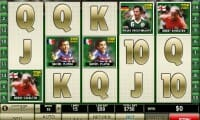 Top Trumps Football Legends thumbnail