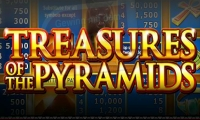 Treasures of Pyramids thumbnail