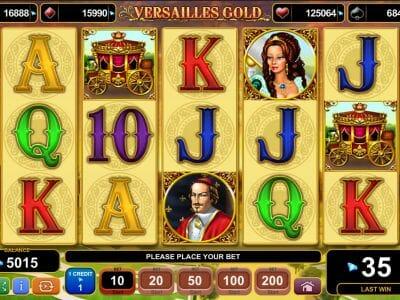 Gold Spiel