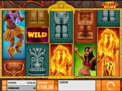 Spiele Snow Queen Riches - Video Slots Online