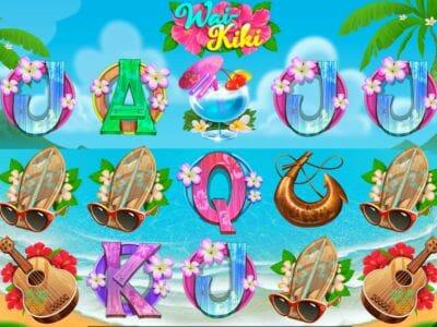 Spiele Wai Kiki - Video Slots Online
