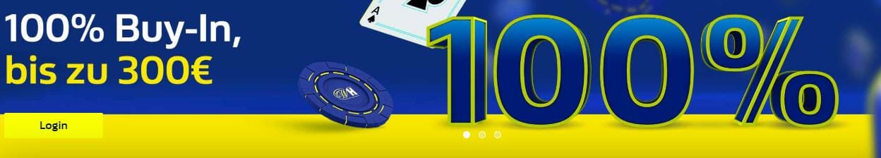 William Hill Bonus