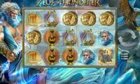 Zeus the Thunder thumbnail