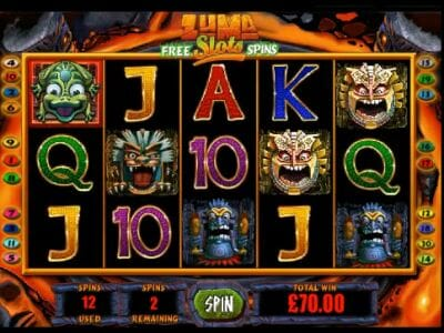 Spiele Zuma Wild - Video Slots Online