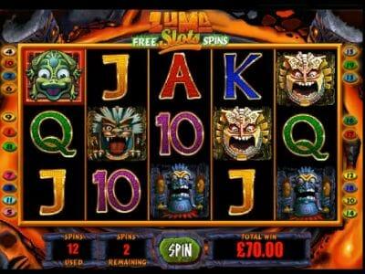 Kostenlose Slot Spiele Spielen